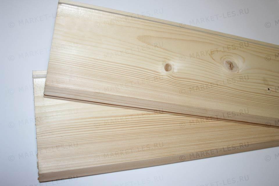 Мебельный щит 18х800 - купить в Вологде оптом от